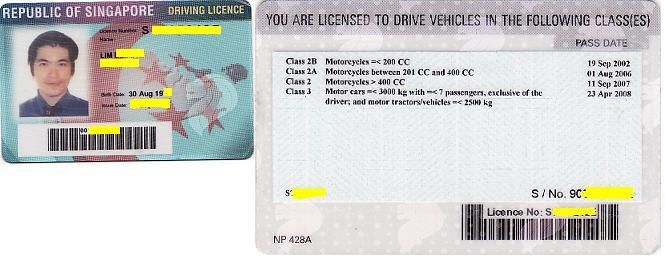 What Vehicles Can Drive What Class Licence – Wonderful Image